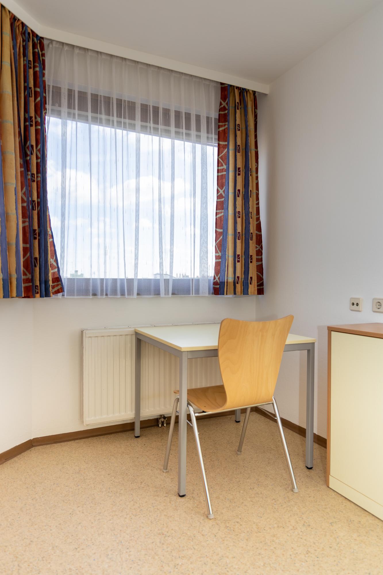 STARTPLATZ Rudolfsheim Zweiraum-Garconniere