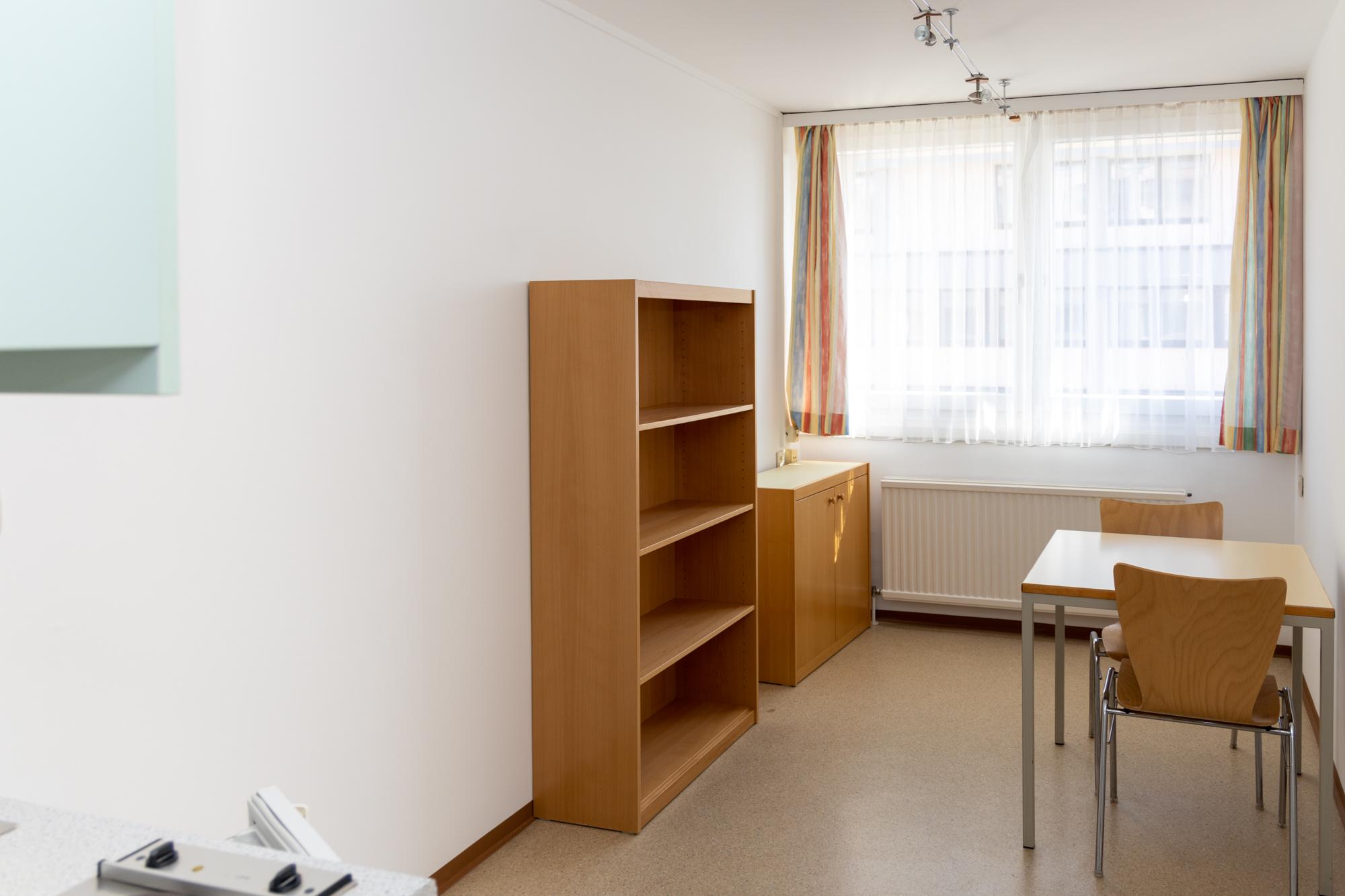 STARTPLATZ Atzgersdorf Zweibett-Zimmer