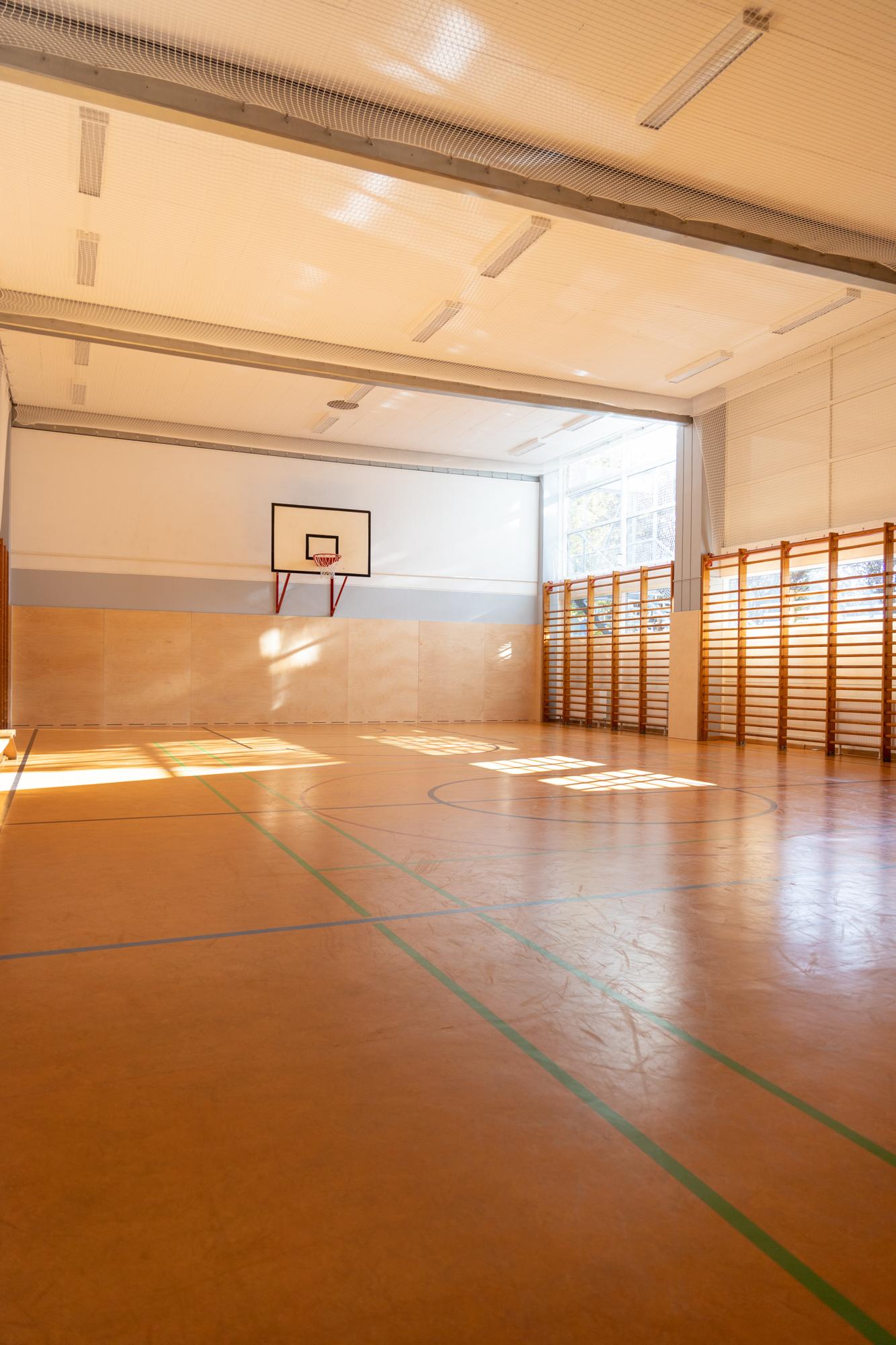 STARTPLATZ Atzgersdorf Turnhalle