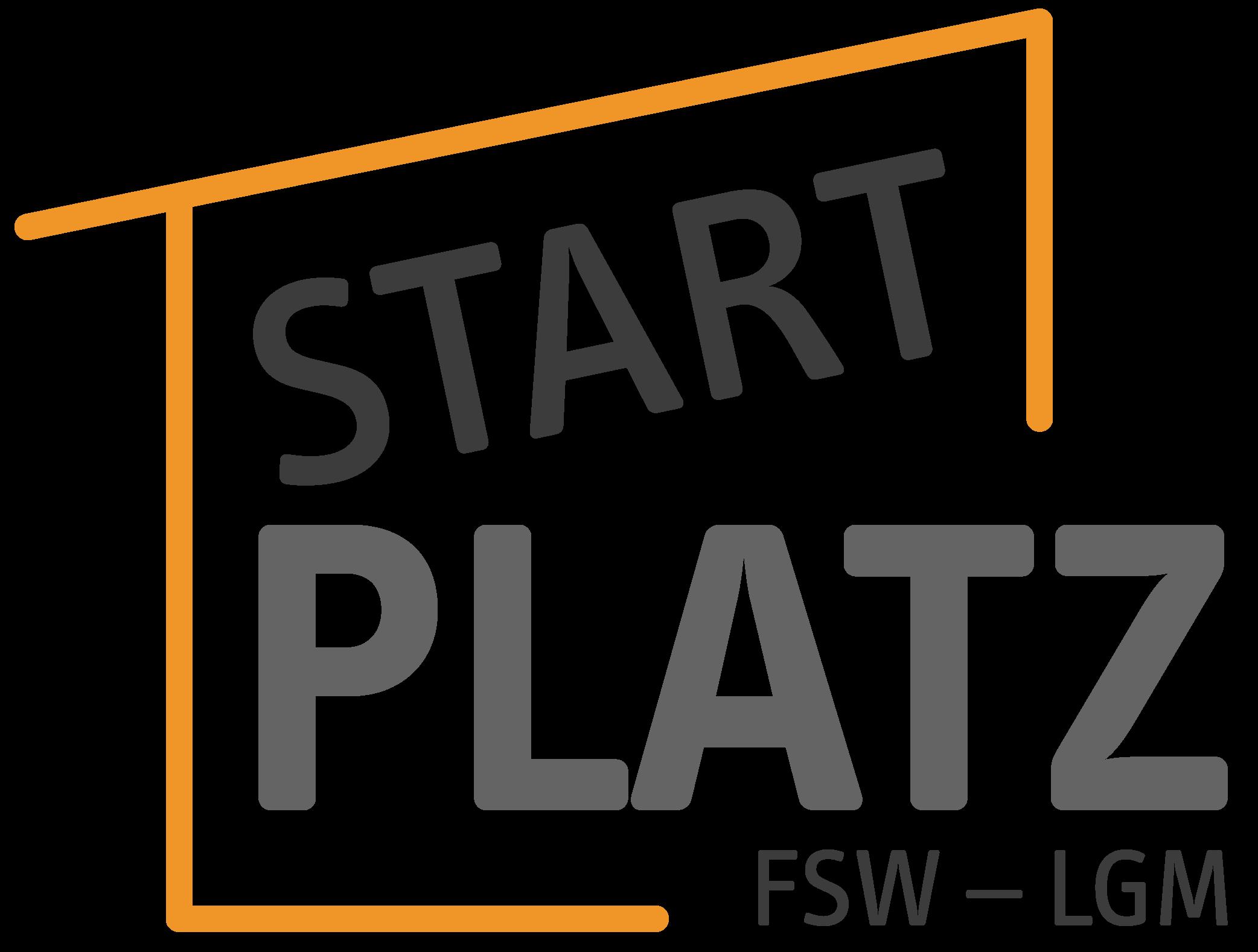 STARTPLATZ Wien Logo